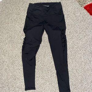 Victoria secret knock out leggings